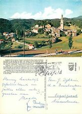 Kastelruth - Castelrotto - Castelrouth TIMBRO SEEFELD (S-L XX230)