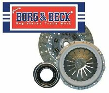 NEW DELPHI BORG&BECK HK9992 Clutch Kit-FIAT PUNTO (176)199309 - 199909