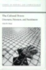 The Cultural Prison: Discourse, Prisoners, and Punishment (Studies Rhe-ExLibrary