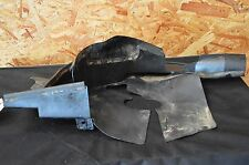 2001 HONDA FOREMAN RUBICON TRX500 SNORKEL PLATE ASSEMBLY