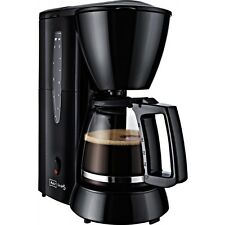 Melitta Single 5 M 720-1/2 Schwarz Filter-Kaffeemaschine 600 W Glaskanne