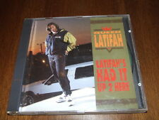 Latifah's Had It Up to Here by Queen Latifah
