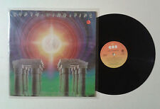 "Earth, Wind & Fire ""I am"" LP GAT CBS 86084 Italy 1979 VG/VG"
