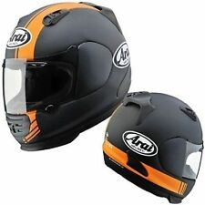 Clearance!! New Arai Helmet RAPIDE-IR BASE Orange Size M Speed Post EMS Japan