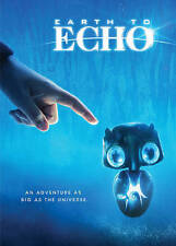 EARTH TO ECHO (DVD, 2014)Brand New