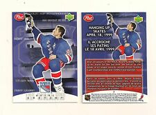 1999-2000 Upper Deck / Post Cereal Wayne Gretzky #7