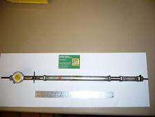 'MERCER' TYPE 185 DTI  ON INTERNAL MEASURING BAR 555 - 575mm RANGE    1764
