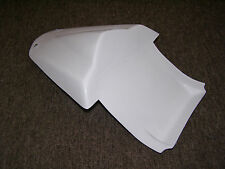 Aprilia RS 125 seat cowl New With RS Logo, 06 -13  RS125 Seat Cowl Inc Bolts