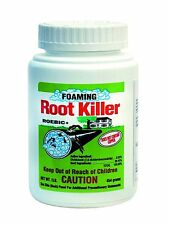 Roebic FRK Foaming Root Killer, 1Pound, New, Free Shipping