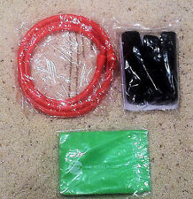 B-LINE Resistance Bands - Red (30lbs) + Sculpting Band - New