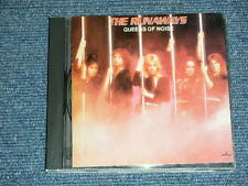 The RUNAWAYS Japan 1989 PPD-3080 NM CD QUEEN OF NOISE