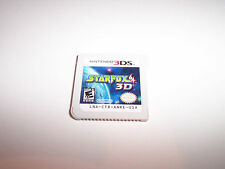 Star Fox 64 3D Starfox (Nintendo 3DS) XL 2DS Game