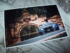 Photo  / Photograph   BMW Z4 Ecurie Ecosse  Oulton Park 2014 //