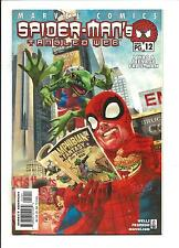 SPIDER-MAN'S TANGLED WEB # 12 (MAY 2002), NM