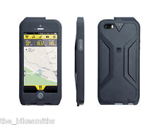 Topeak Weatherproof RideCase iPhone 5/5s Smart Phone Case & Bar Mount TT9838BG