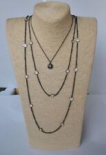 Premier Designs City Lights necklace and Lia Sophia Kohl Necklace set MIX&MATCH