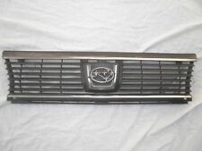 Subaru Leone 80-84 1.8lt - Grill. Suit twin round headlight