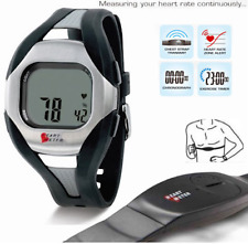 NEW Wireless Heart Rate Monitor Cardio Watch with Fat & Calorie Counter