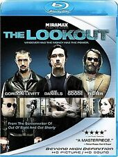 NEW/SEALED - The Lookout (Blu-ray Disc, 2007)