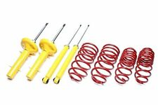 Suspension sport - Kit complet - Homologué - Peugeot 206 - SW - 1.1 - 1.4 -40mm