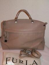 New Furla Piper Bag Beige