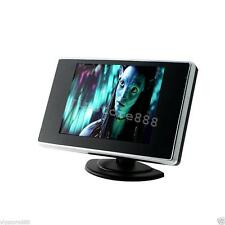 Mini TFT LCD Color Screen Car Video Rearview Monitor Camera Car Backup System