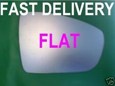 FORD S-MAX 2006-2012 DOOR REPLACEMENT WING MIRROR GLASS FLAT RIGHT OR LEFT