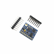1PCS 9DOF 9axis degree of freedom IMU sensor ITG3200/ITG320​5 ADXL345 HMC5883L