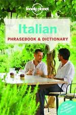 Lonely Planet Italian Phrasebook & Dictionary, Lonely Planet