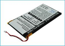 Li-Polymer Battery for Rollei ES1020G MP3 Player NEW Premium Quality