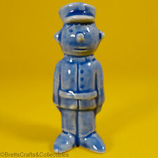 Wade Whimseis - 2007 Armed Forces Whimsies - Fair Special Issues - Blue Marine
