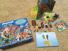 Playmobil 4212 Fairy Tale Playset -- Hansel And & Gretel -- Retired and VHTF!
