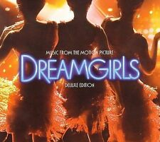 """BEYONCE SINGS-MUSIC FROM """"DREAMGIRLS"""":DELUXE EDITION [Digipak] 2CDs-SHIPS FREE!"""
