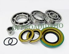 REAR DIFFERENTIAL BEARING & SEAL KIT CAN-AM 2012 2013 RENEGADE 500 800 1000 4X4