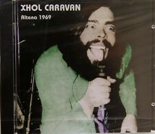 Xhol Caravan-Altena 1969 German prog psych cd