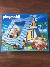 Playmobil #3230 Modern Family Vacation Home New Sealed - 2001