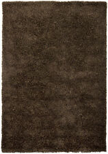 9x13' Chandra Rug  Barun Hand-woven Contemporary Shag  Polyester BAR21301-913
