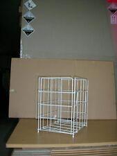 Sammelkorb klein Drahtgitterkorb Papierkorb