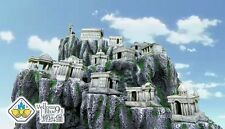 Saint Seiya Myth Cloth Scene Mountain of Sanctuary (Medium)