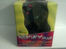 Mouse Systems Bogeyman Video Game Flight Stick