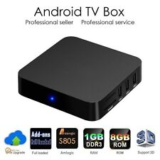 Google Internet Tv Box Live Streaming Media Player Stream Best Android With Wifi