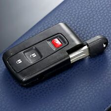 3Buttons Car Keyless Lock Entry Remote Key Fob Shell Case for Toyota Prius 04-09