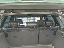 Car Dog Guard Wire Mesh Protector fits Headrest for NISSAN X-TRAIL 01-07