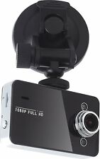 "Car SUV 140° Camera 1080P Dash Cam Video Driving Recorder 2.5"" DVR Night Vision"