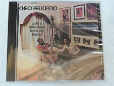 Cheo Feliciano With A Little Help From My Friends