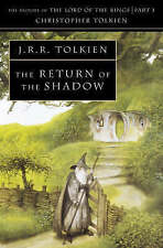 The Return Of The Shadow - History of Middle-Earth 6 - Tolkien Paperback