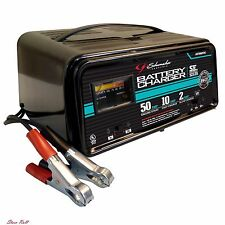 Automotive Battery Charger Car Booster For Jump Starter Portable Engine 12V New