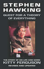 Stephen Hawking: Quest for a Theory of Everything,GOOD
