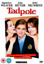 TADPOLE - DVD - REGION 2 UK