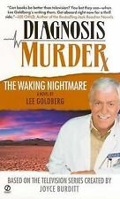 The Waking Nightmare Diagnosis Murder #4